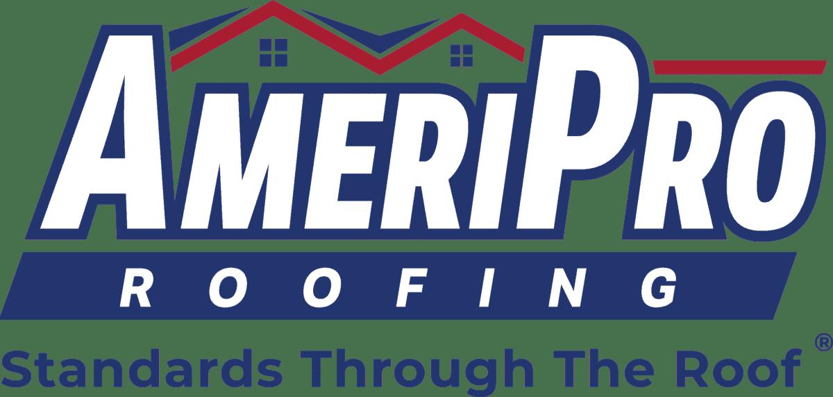 AmeriPro Roofing Logo